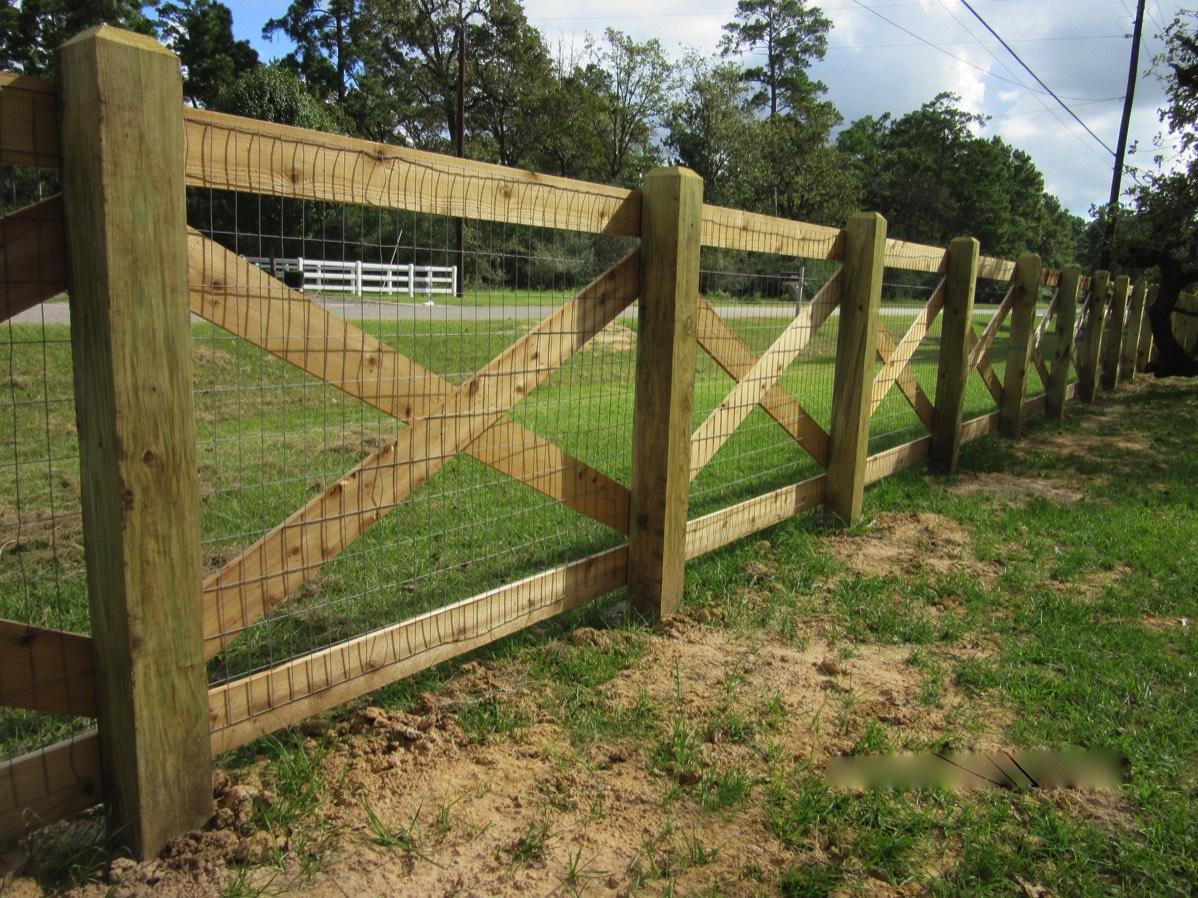 Fences Rios Fence Company